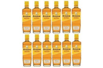 Bundaberg Rum Original 700ml - 12 Pack