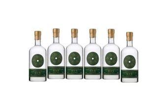 Adelaide Hills Green Ant Gin 700ml - 6 Pack
