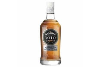Angostura 1919 Premium Rum 700ml - 1 Bottle