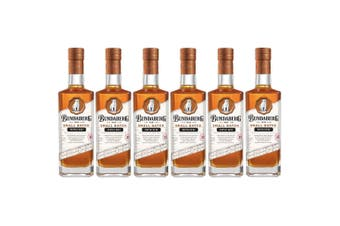 Bundaberg Small Batch Spiced Rum 700ml - 6 Pack