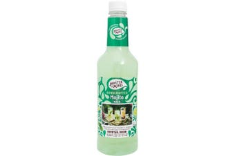 Master of Mixes Mojito Mix 1L - 1 Bottle