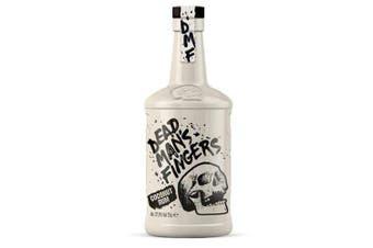 Dead Man's Fingers Coconut Rum 700ml - 1 Bottle