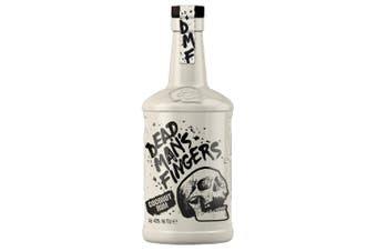 Dead Mans Fingers Coconut Rum 700ml - 1 Bottle