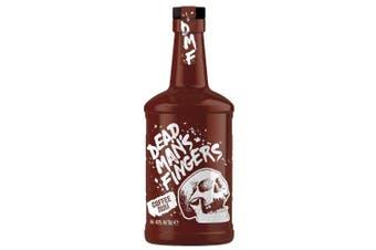 Dead Mans Fingers Coffee Rum 700ml - 1 Bottle