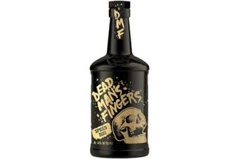 Dead Mans Fingers Spiced Rum 700ml - 1 Bottle