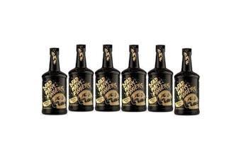 Dead Mans Fingers Spiced Rum 700ml - 6 Pack