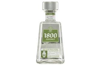 1800 Coconut Tequila 750ml - 1 Bottle