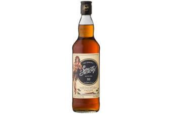 Sailor Jerry Spiced Rum 700ml bottle - 1 Bottle
