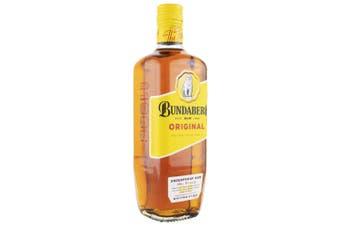 Bundaberg Rum Original 700ml - 1 Bottle