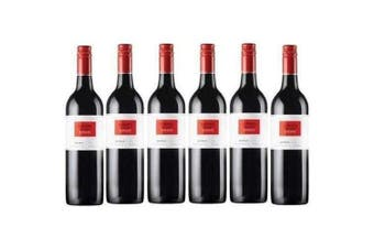 Barossa Valley Estate Shiraz 750ml - 6 Bottles
