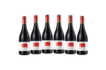 Barossa Valley GSM Blends Red Wine 750ml - 6 Bottles