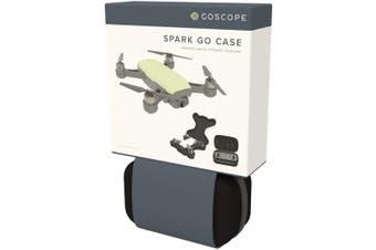 GoScope Spark Go Case | Hardshell Case for DJI Spark Drone + Controller