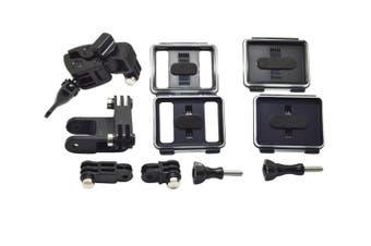 Sportman's Mount Set for GoPro HERO1/2/3/3+/4