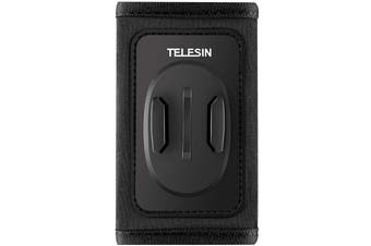TELESIN BackPack Strap Mount | For GoPro/DJI Osmo Action