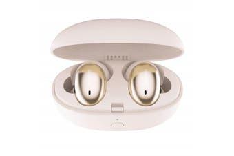 1MORE E1026BT-I Stylish True Wireless Headphones - Gold