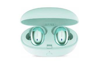 1MORE E1026BT-I Stylish True Wireless Headphones - Green