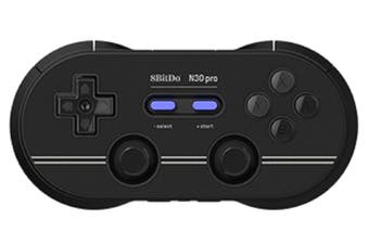 8Bitdo N30 Pro2 Bluetooth GamePad - M Edition