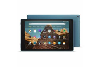 Amazon Fire HD 10 2019 2GB Ram 32GB Rom 10.1 1080P Tablet - Twlight Blue