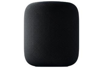 Apple HomePod Wifi Blutooth Wireless Smart Speaker - Space Grey