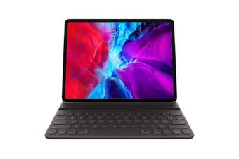 Apple Smart Keyboard Folio 2020 for iPad Pro 12.9-inch (4th Generation) (US English)