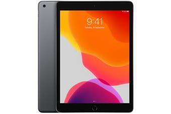 Apple 10.2-inch iPad 2019 Wi-Fi 128GB - Space Gray