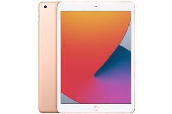 Apple 10.2-inch iPad 2020 Wi-Fi 128GB - Gold