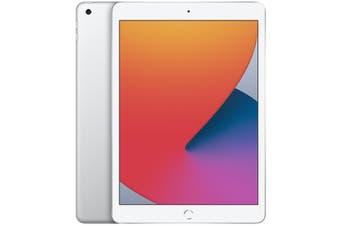 Apple 10.2-inch iPad 2020 Wi-Fi 128GB - Silver