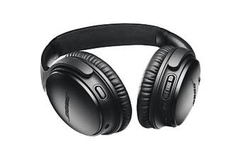 Bose QC35 QuietComfort 35 Wireless Headphones II - Black