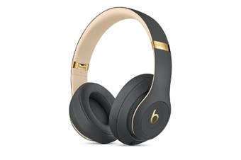 Beats Studio3 Wireless Headphones The Beats Skyline Collection - Shadow Grey