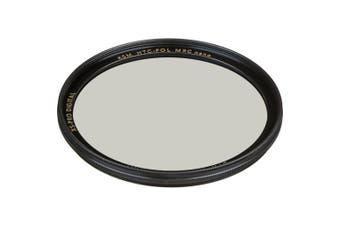 B+W XS-Pro Circular Polarizer MRC nano KSM CPL 55mm
