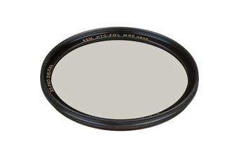 B+W XS-Pro Circular Polarizer MRC nano KSM CPL 62mm