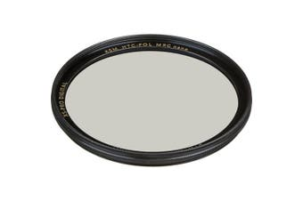 B+W XS-Pro Circular Polarizer MRC nano KSM CPL 67mm