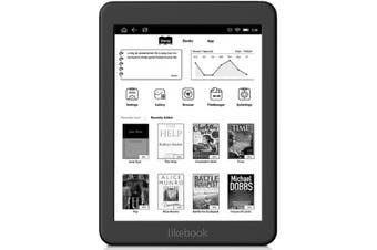 Boyue Likebook Mars T80D 7.8 E-ink Display E-reader