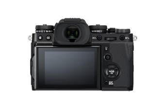Fujifilm X-T3 Mirrorless Digital Camera with 18-55mm Lens - Black