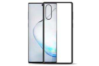 Samsung Galaxy Note 10 Shock-Absorption Bumper Case Black