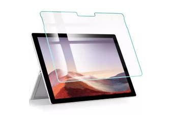Microsoft Surface Pro 7 Tempered Glass Screen Protector