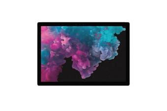 Microsoft Surface Pro 6 8GB Ram 128GB Rom Intel Core i5 Win 10 Home - Platinum