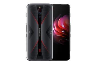 Nubia Red Magic 5G NX659J 8GB/128GB Dual Sim - Black (CN Spec with Google)