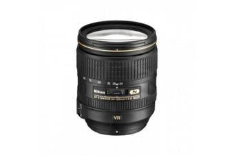 Nikon AF-S Nikkor 24-120mm f/4G ED VR Lens