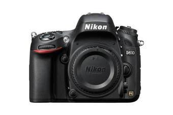 Nikon D610 Digital SLR Camera (Body Only) Multiple languages