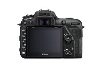 Nikon D7500 Body Only Digital SLR Camera