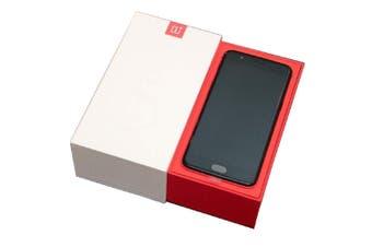 OnePlus 5 A5000 8GB 128GB 4G LTE Dual Sim Oxygen OS Smartphone - Midnight Black