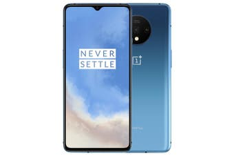 OnePlus 7T HD1900 8GB/256GB Dual Sim - Glacier Blue (CN Ver with Google)