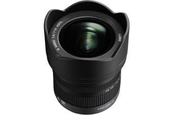 Panasonic Lumix G Vario 7-14mm f/4.0 ASPH. Lens