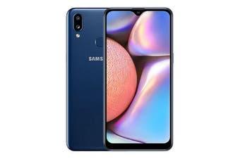 Samsung Galaxy A10s A107F-DS 2GB Ram 32GB Rom Dual Sim - Blue