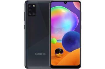 Samsung Galaxy A31 SM-A315FDS 4GB/128GB Dual Sim - Black