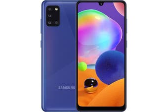 Samsung Galaxy A31 SM-A315FDS 4GB/128GB Dual Sim - Blue