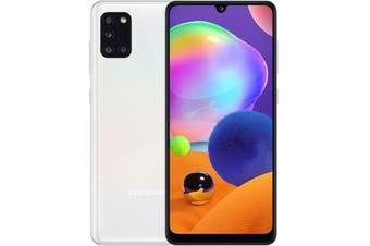 Samsung Galaxy A31 SM-A315FDS 4GB/128GB Dual Sim - White
