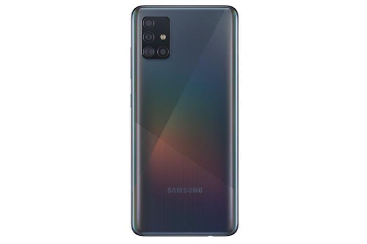 Samsung Galaxy A51 A515F-DSN 6GB Ram 128GB Rom Dual Sim - Black