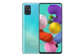 Samsung Galaxy A51 A515F-DSN 6GB Ram 128GB Rom Dual Sim - Blue